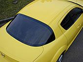 Autoscheiben tönen für Car Styling