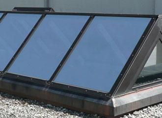 Sonnenschutzfolie Skylite Silver 20 XTRM