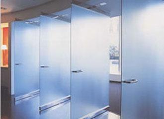 Sichtschutzfolien Matte Translucent (Milchglasfolie)